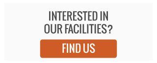 Interested in our facilities? - Find Us