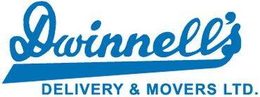Dwinnell's Delivery & Movers Ltd.